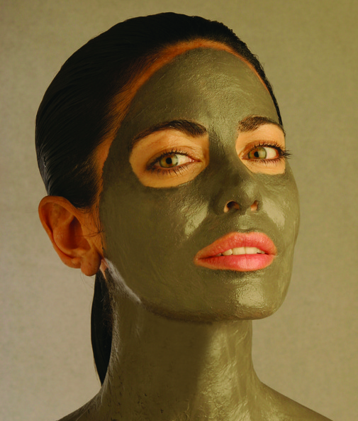 bentonite clay mask instructions
